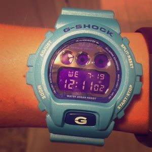 New G-Shock Watch